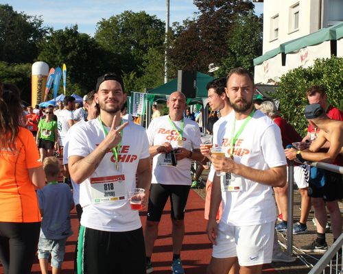 Virtual BW-Running: Für welchen Lauf soll ich mich anmelden?