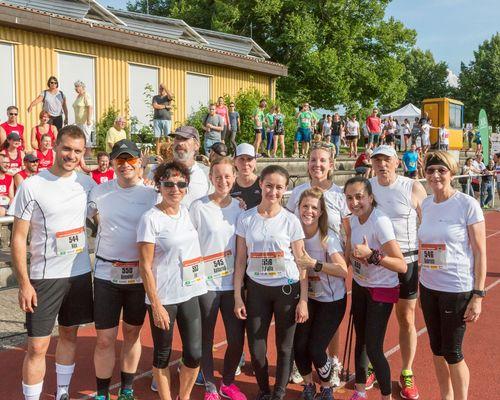4. AOK Firmenlauf Göppingen – Jetzt anmelden und am 4. Juli dabei sein!